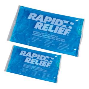 Compresse Gel Rapid Relief