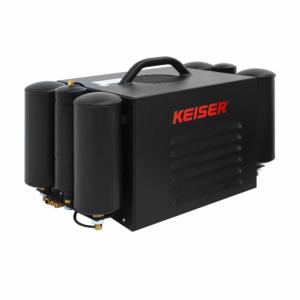 Compresseur Keiser