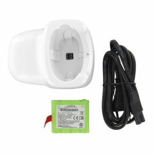 Batterie avec chargeur pour H100B