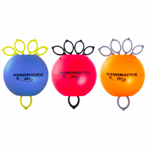 Handmaster Plus - Balle de rééducation