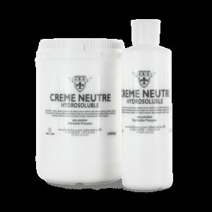 Crème Neutre Hydrosoluble JRS