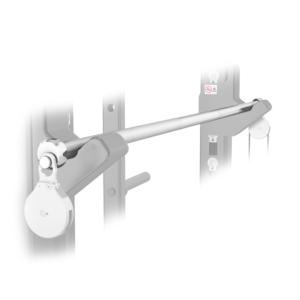 Bar light Weight - Barre légère pour rack Keiser