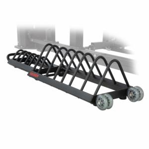 Bumper Plate Storage Rack - Support de stockage - Rack Keiser