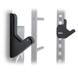 Rack Bar Catch Set - Attaches de barre - Power Rack