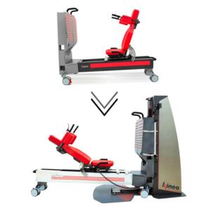 Kit Leg Press