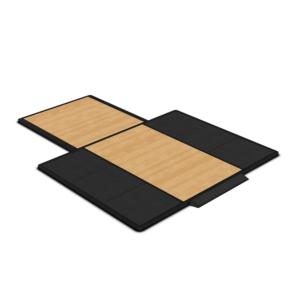 Plateforme 254 x 340 cm - Half Rack (3103/3104/3107/3108)