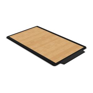 Plateforme 140 x 239 cm - Half Rack (3105/3106)