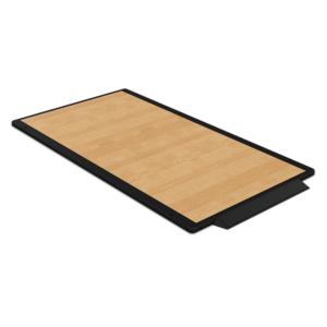 Plateforme 140 x 264 cm - Half Rack (3110/3111)