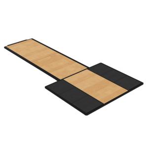 Plateforme 254 x 556 cm - Half Rack (3121)