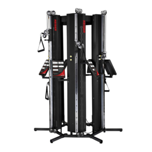 Kit d'installation pour 6 Performance Trainer