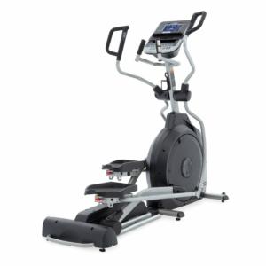 Elliptique XE395 Spirit Fitness