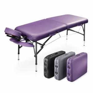 Table pliante Confort Alu