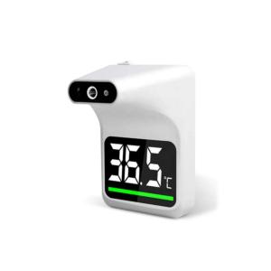 Thermomètre infrarouge mural