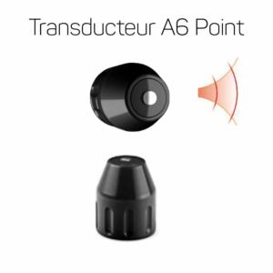 Transducteur A6 noir
