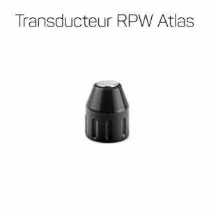 Transducteur RPW Atlas