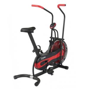 Care Fitness Vélo à air CA-100