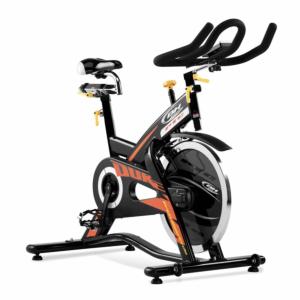 Vélo Spinning DUKE avec compteur - BH FITNESS