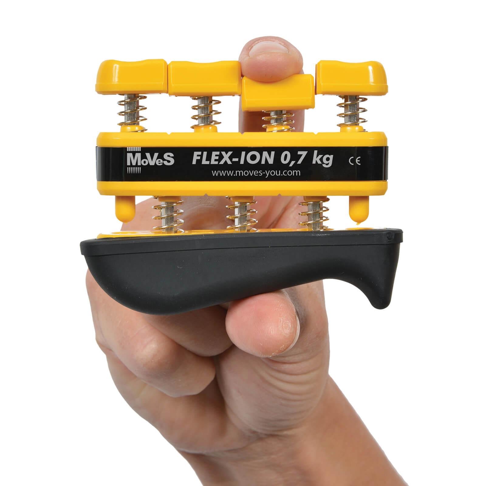 Digi-Flex FAIBLE 0,7 - 2,3 kg