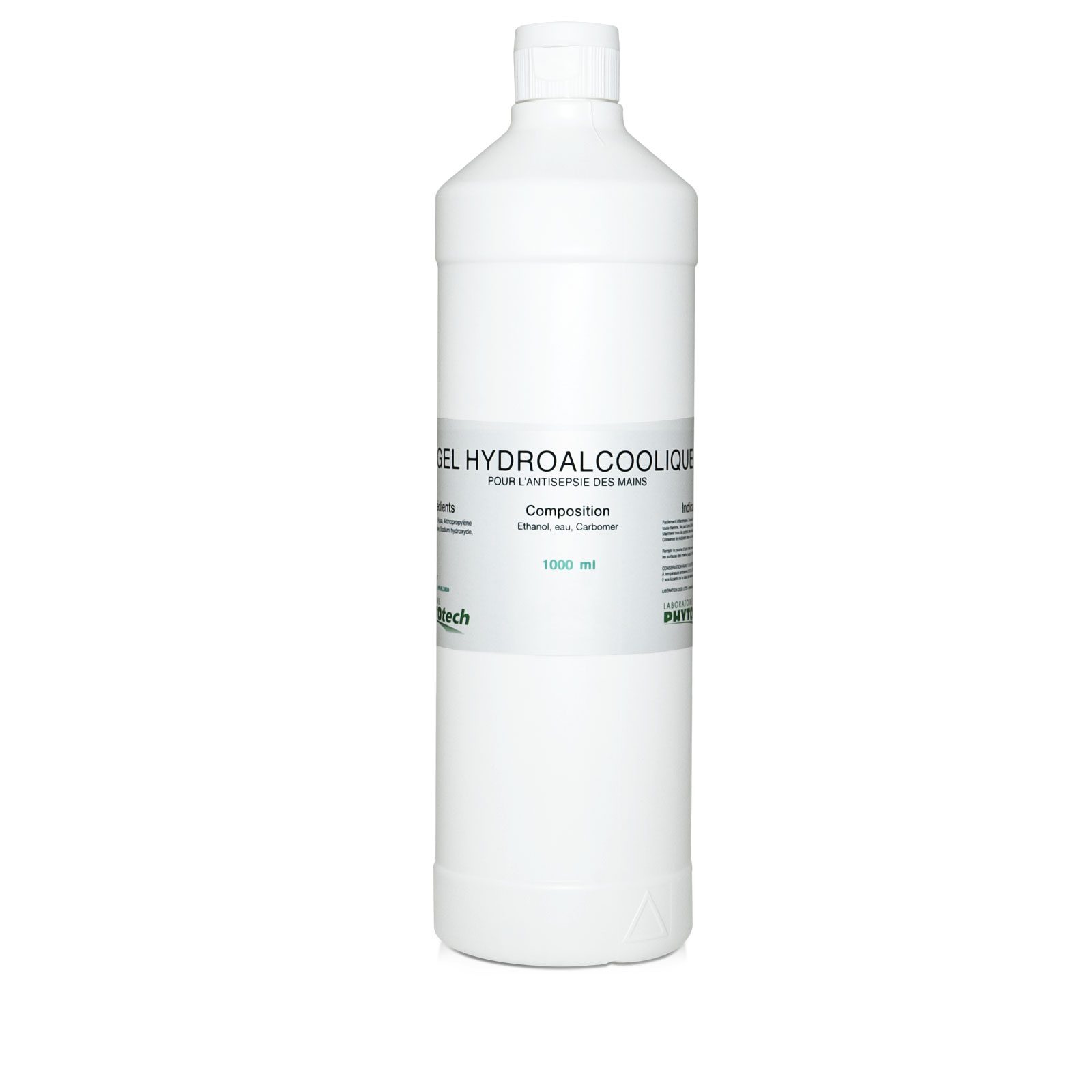 PhysioGEL® gel hydroalcoolique 1 L