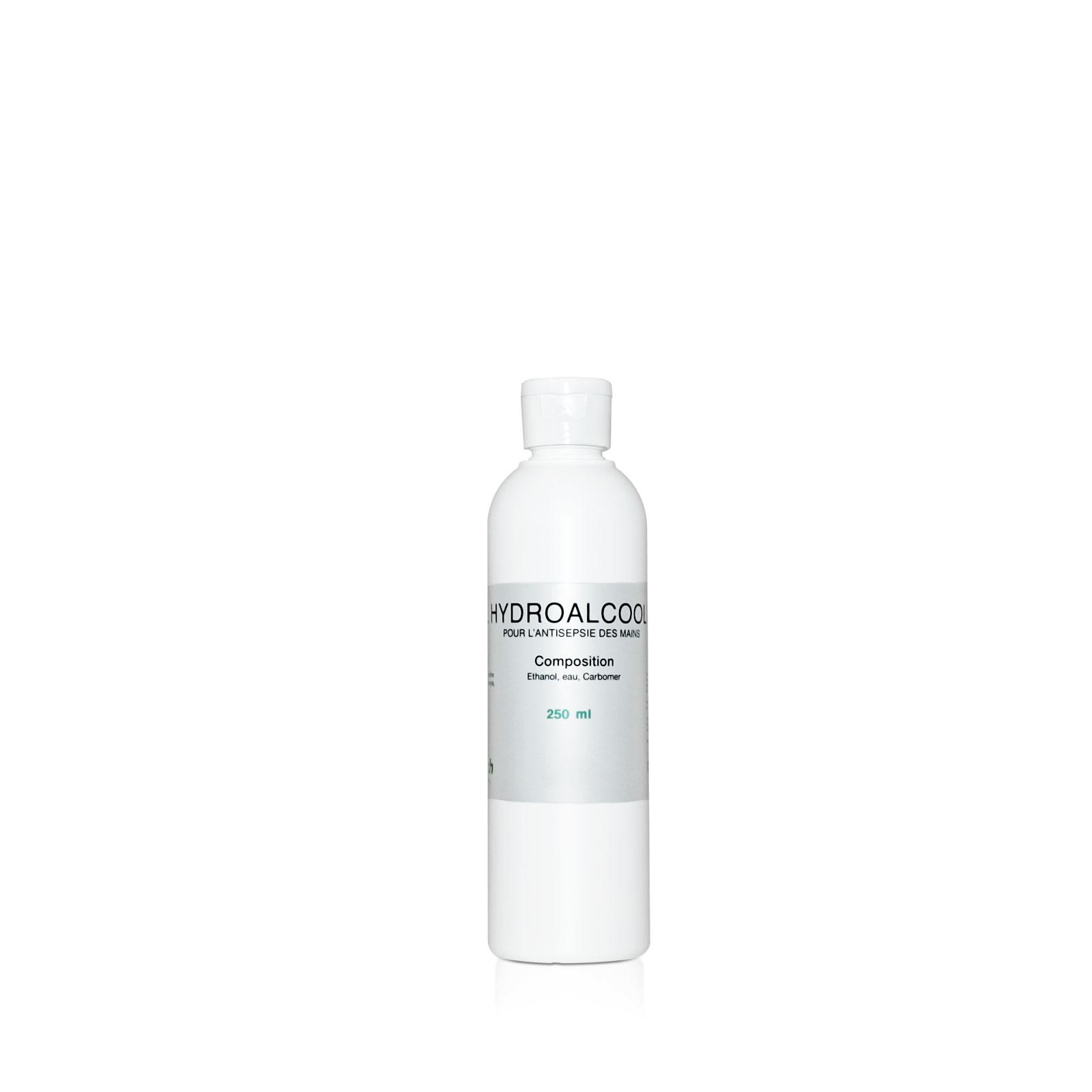 Gel hydroalcoolique 250 mL