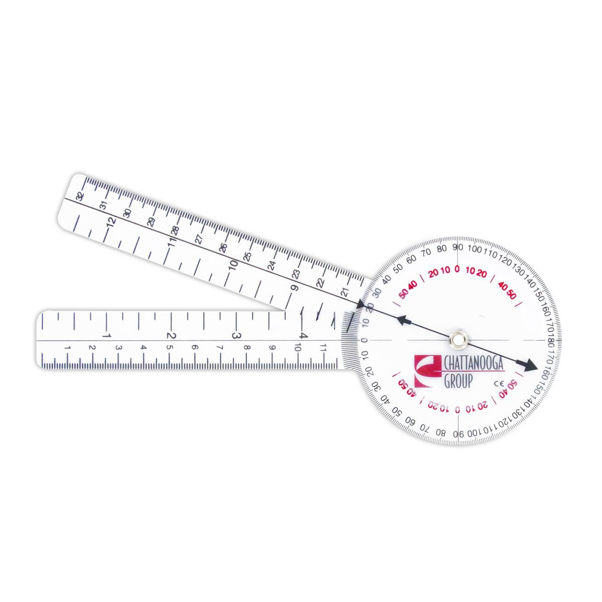 Goniomètre 30 cm
