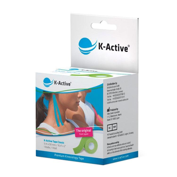K-Active® taping Vert