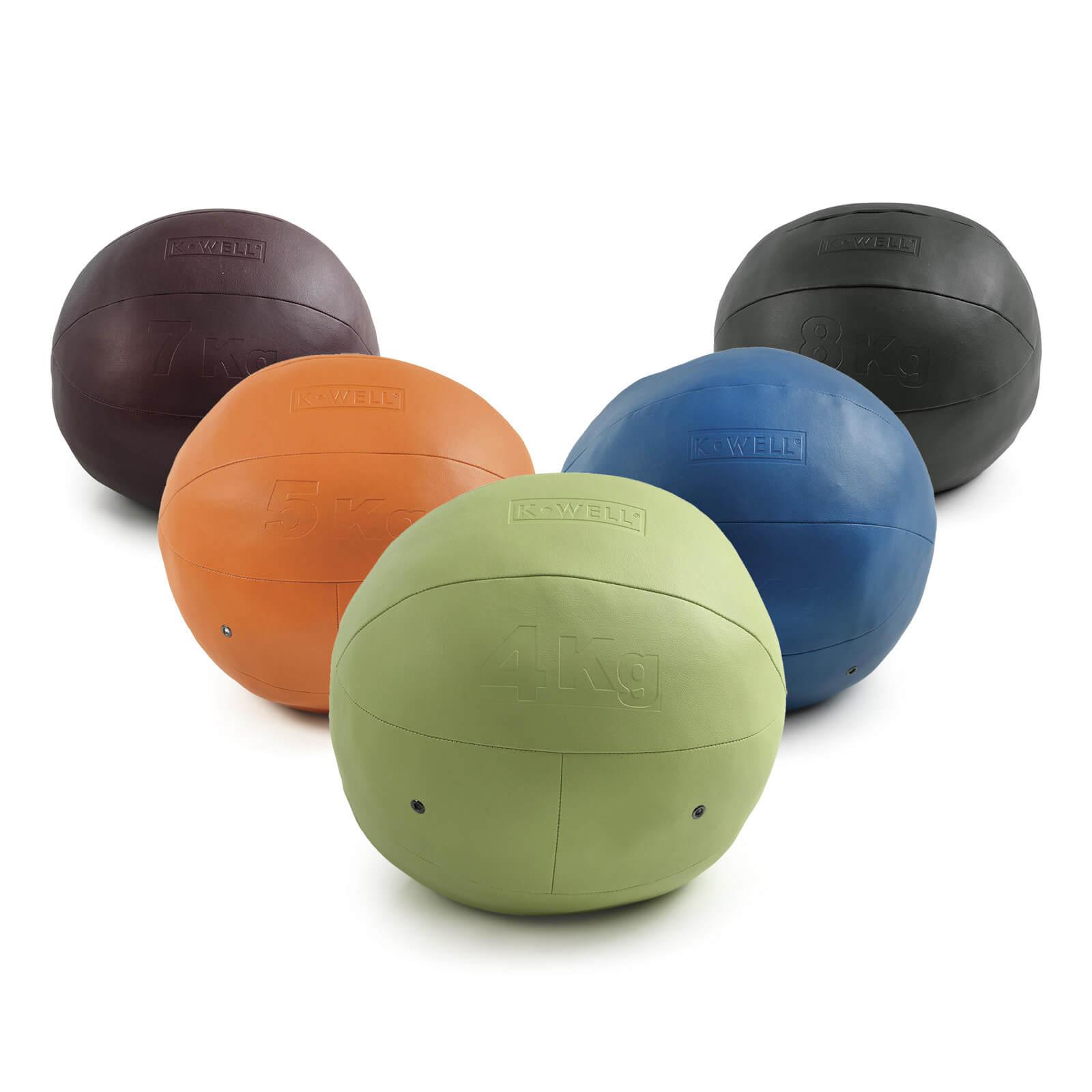 Lot de 5 Big Ball