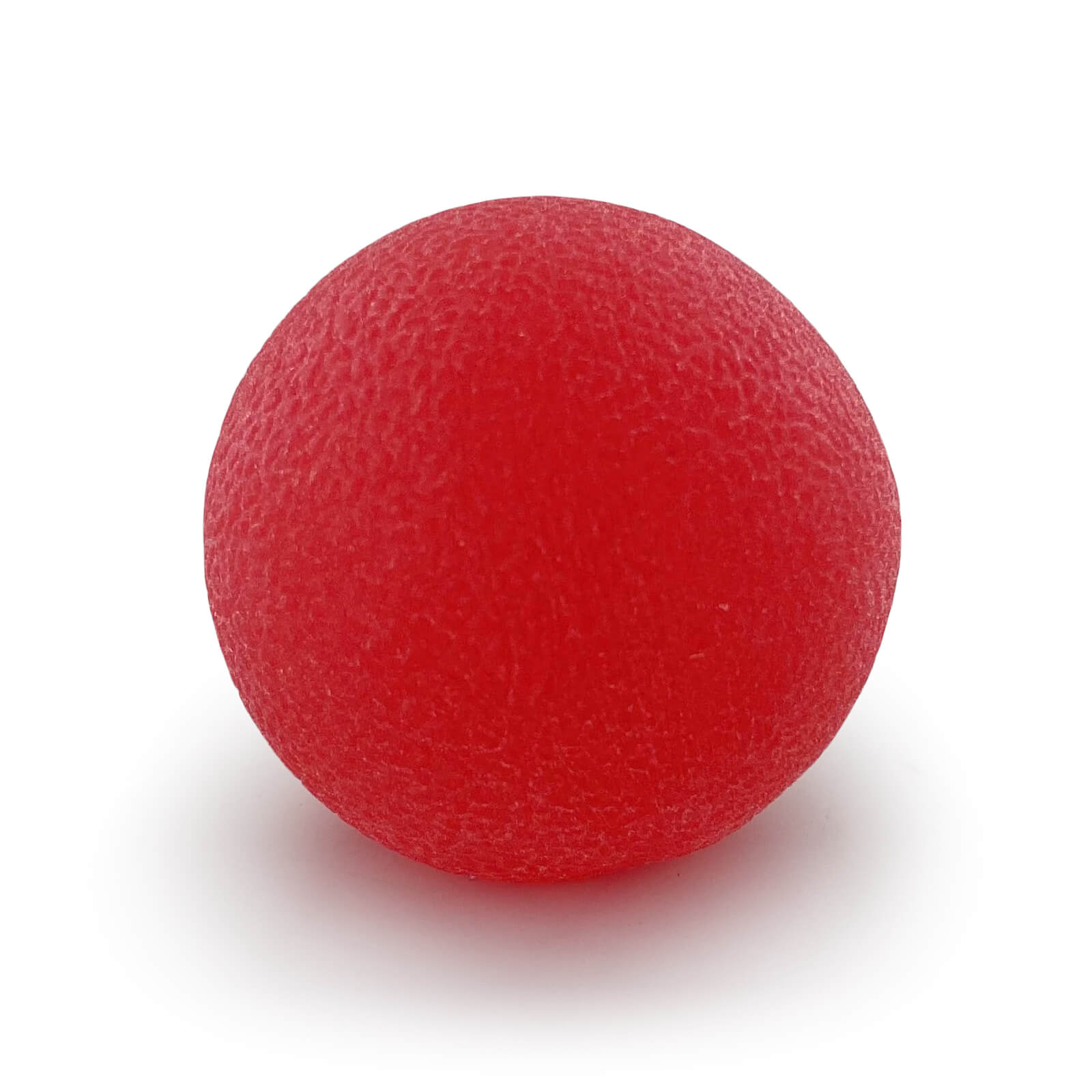 Squeeze BALL Rouge - Souple