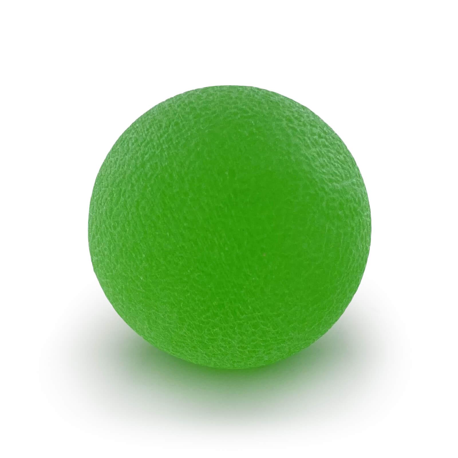 Squeeze BALL Verte - Moyen