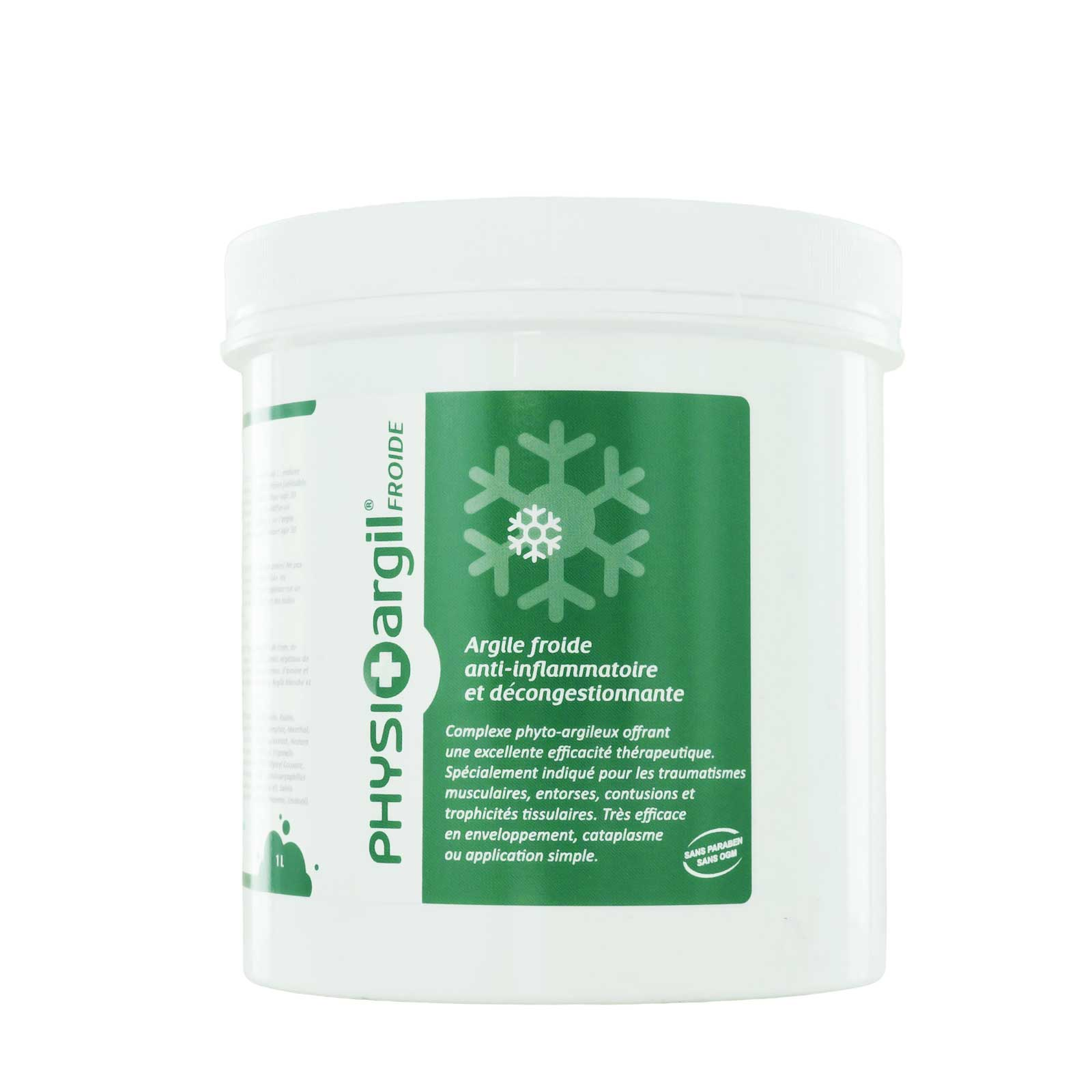 PhysioARGIL® Froide 1 L