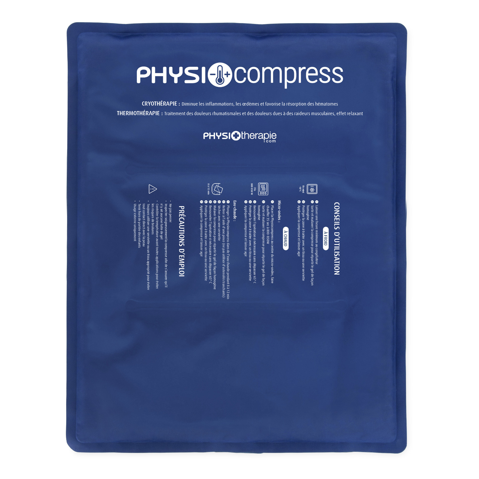 PhysioCOMPRESS® Large