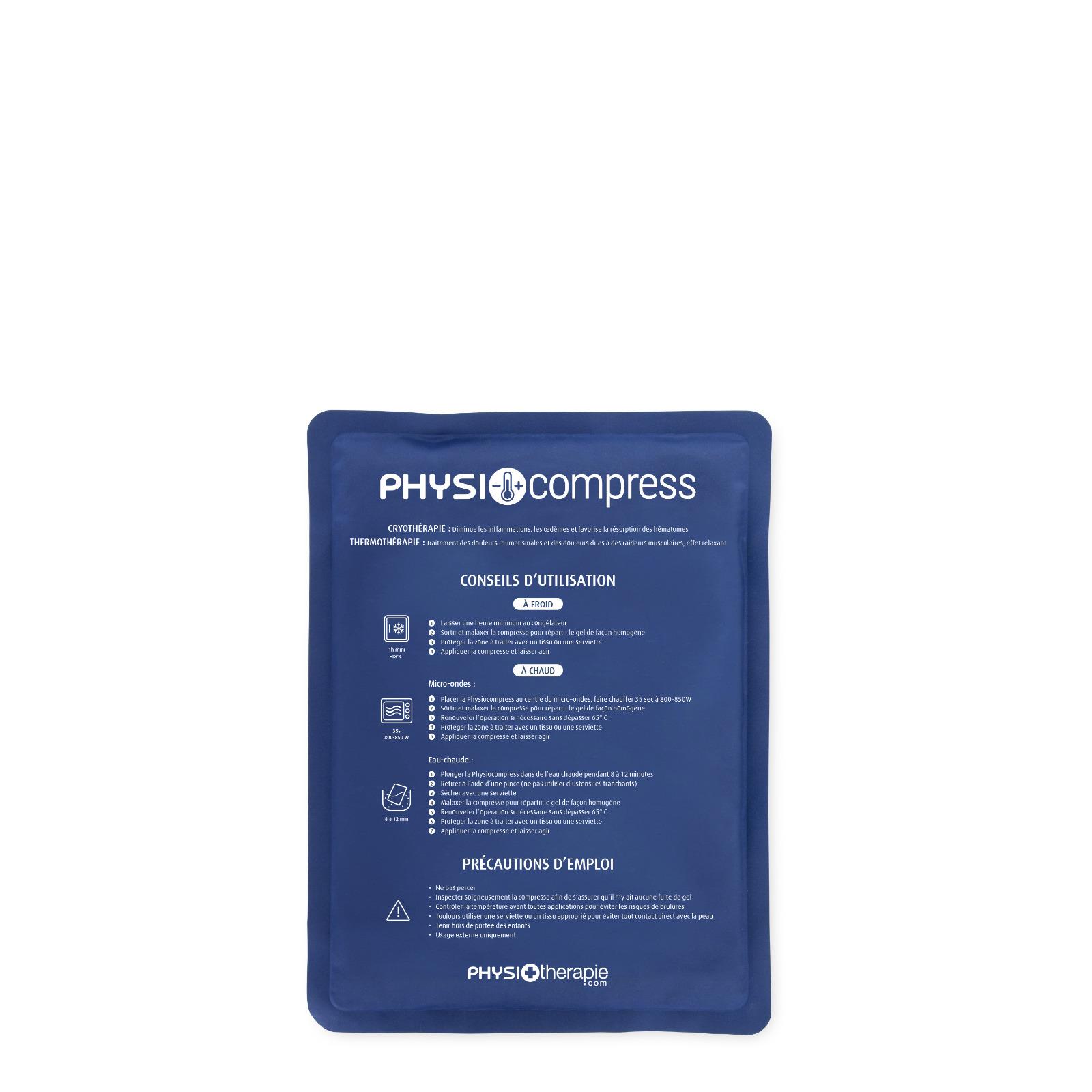 PhysioCOMPRESS® Medium