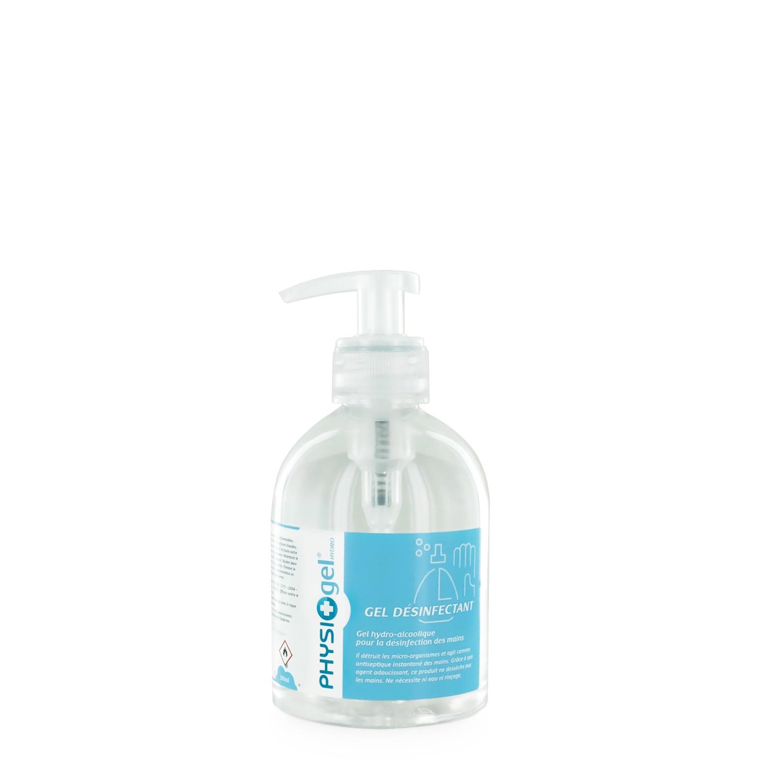 PhysioGEL® gel hydroalcoolique 300 mL