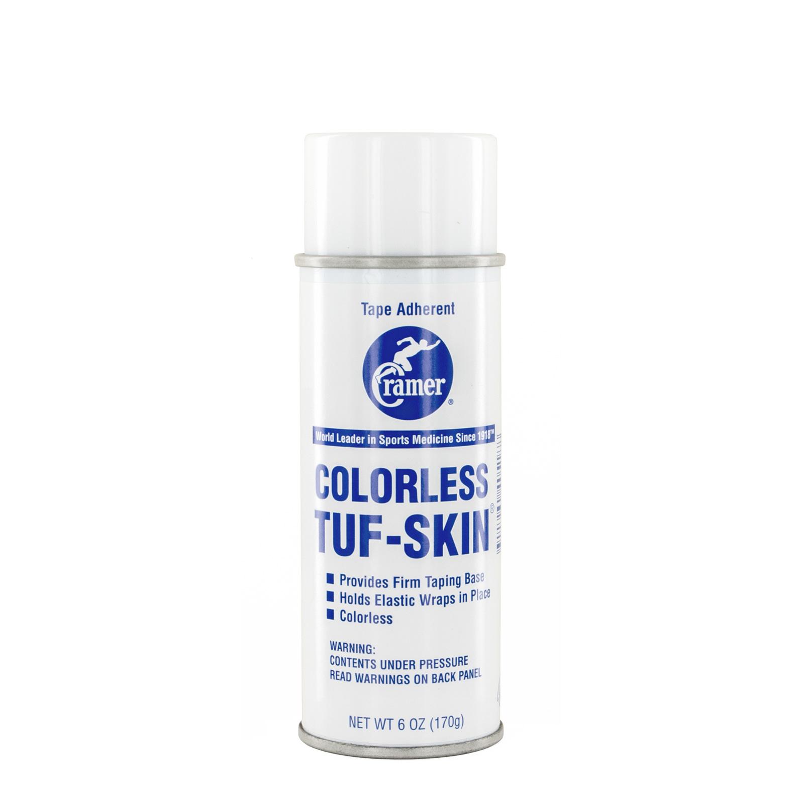 Spray adhérent Colorless TUF-SKIN® 118 mL