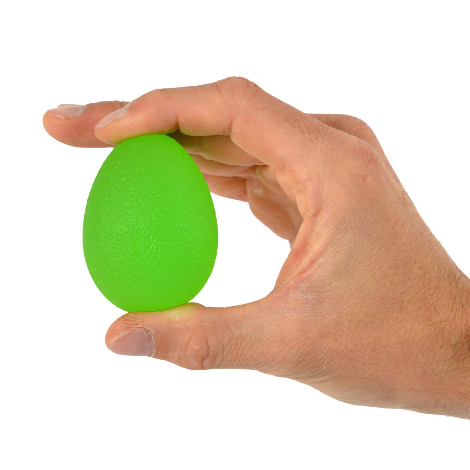 Squeeze EGG Vert - Moyen
