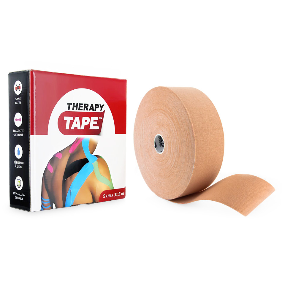Therapy Tape Jumbo Beige