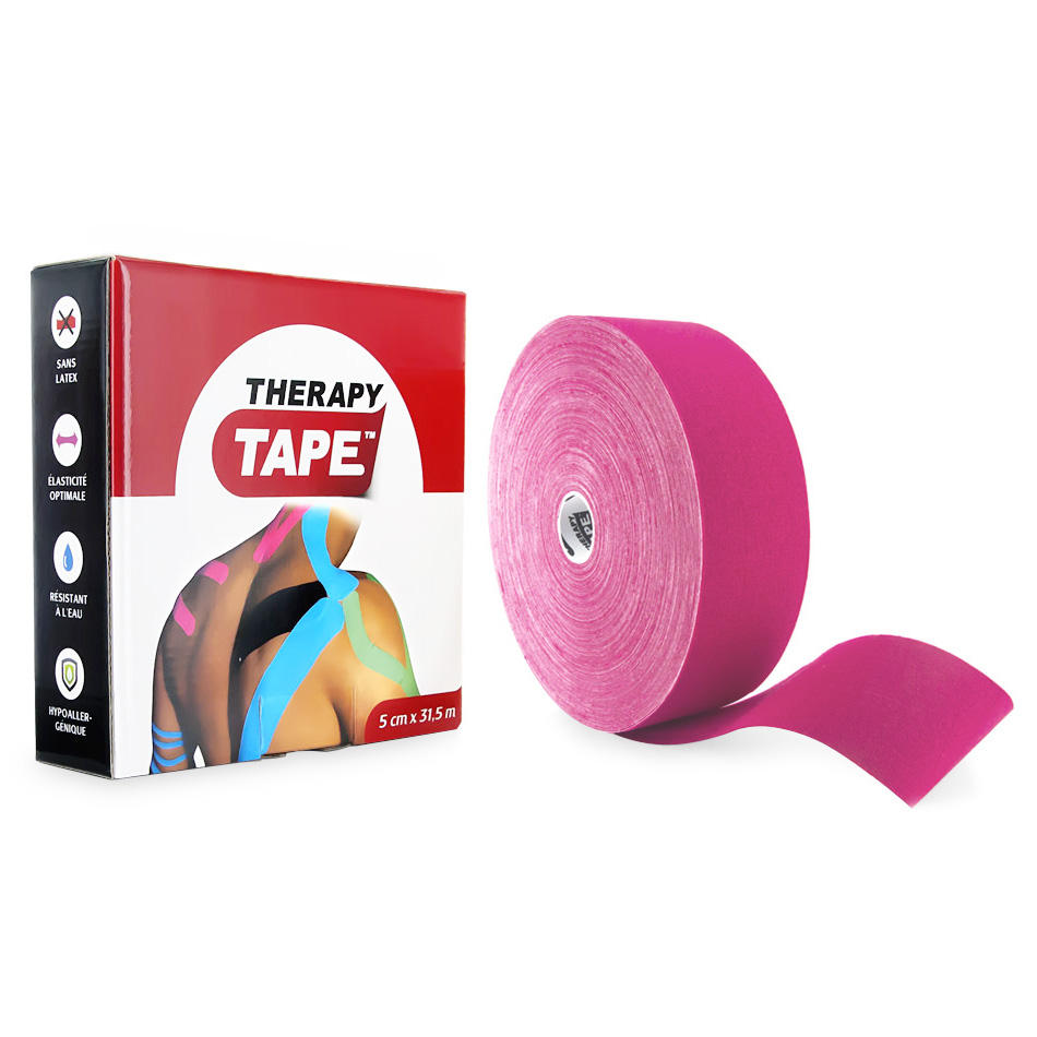 Therapy Tape Jumbo Rose