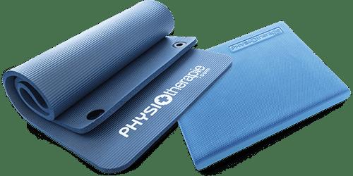 Physiomat et physiopad